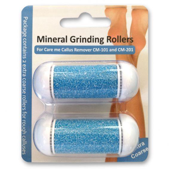 Super Coarse Refill Rollers