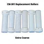 Replacement Roller for Foot File