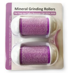 Refill Rollers for foot file