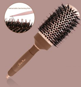 round brush large for blowout