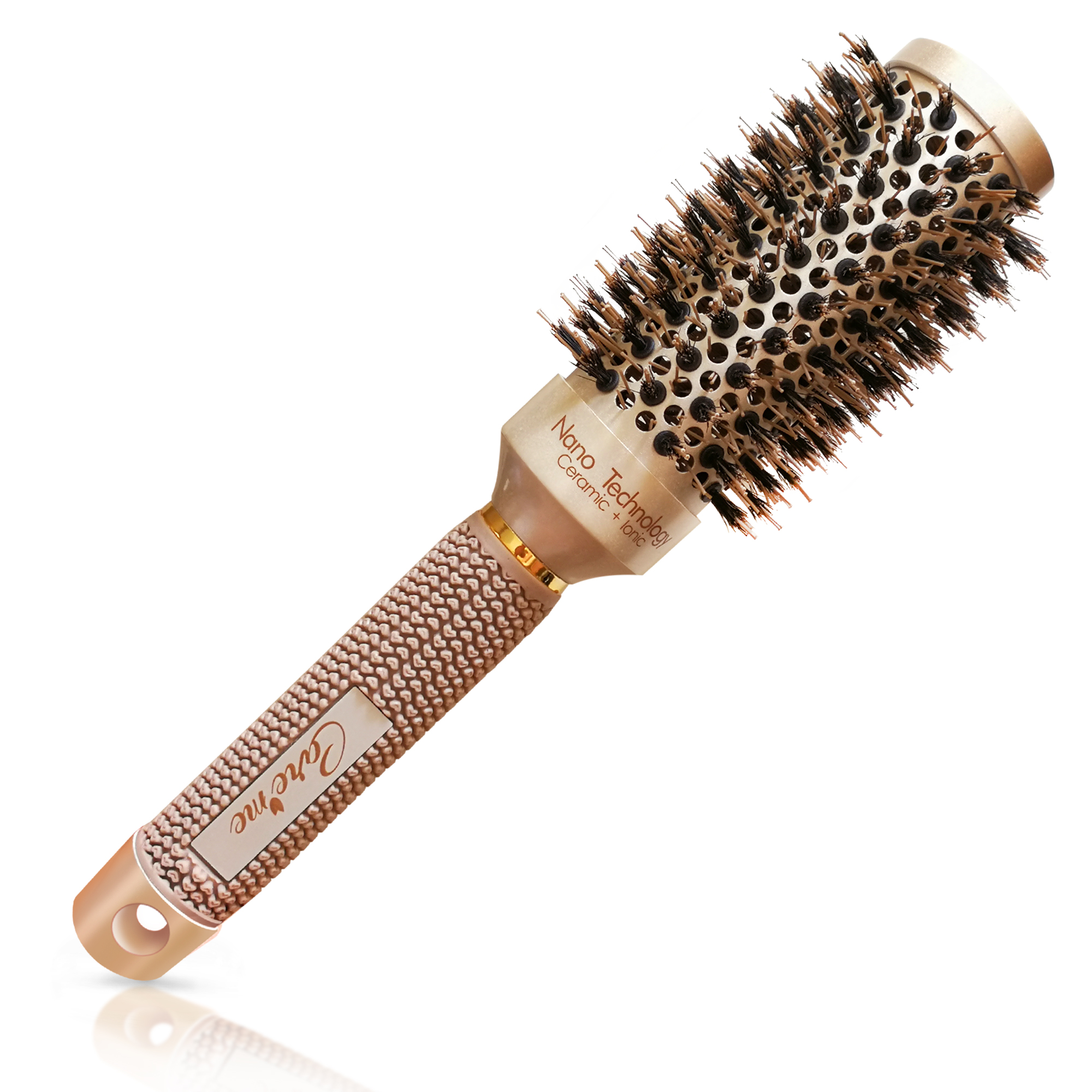 Best Round Brush For Blow Drying Natural Hair