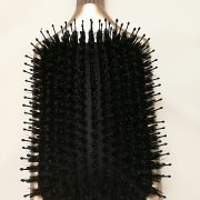 best boar hair paddle brush