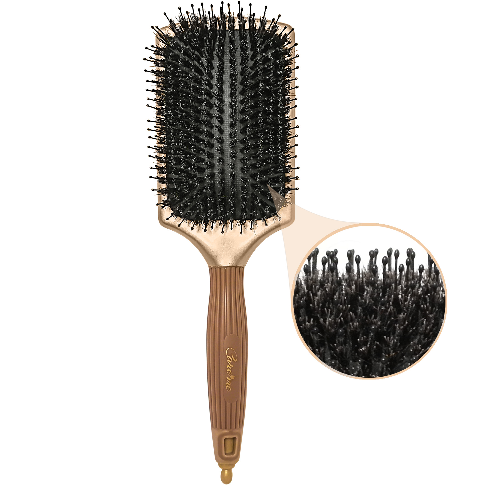 Best Natural Bristle Brush