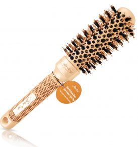 roller brush round for hair dryer