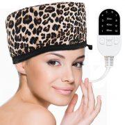Hair Steamer Heat Cap